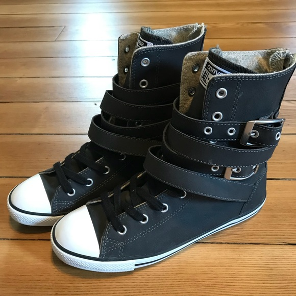 Nwot Converse All Star Buckle Strap